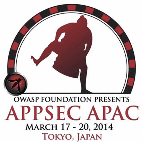 2014 AppSec APAC - History and Overview (Japanese and English)