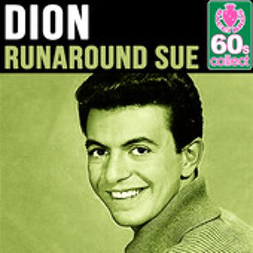 Dion - Runaround Sue (Patrick J Bootleg)