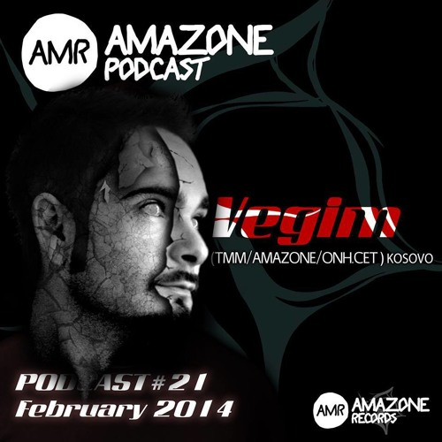 Amazone Podcast 21 VEGIM