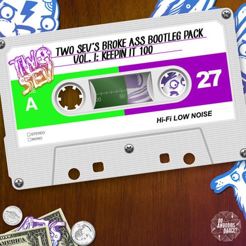 TC - Where's My Money (Two Sev's Broke Ass Bootleg of Caspa's Remix)