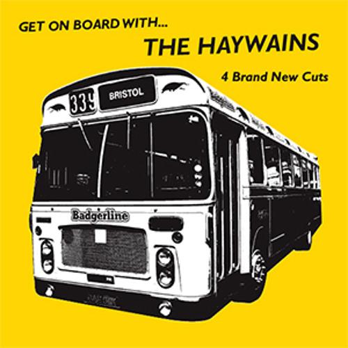 The Haywains - Badgerline Day Return