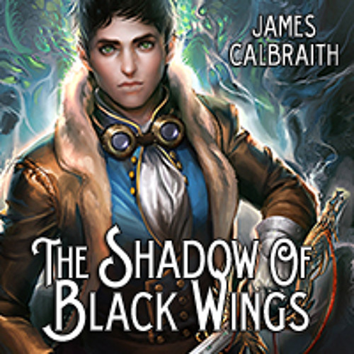 The Shadow of Black Wings - First 4 chapters