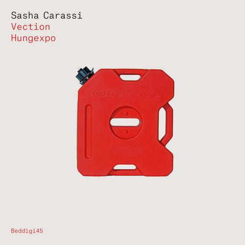 BEDDIGI45 Sasha Carassi - Hungexpo