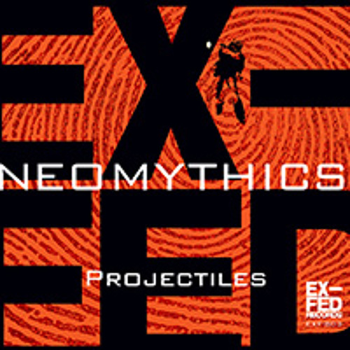 Countdown - Neomythics - Projectiles