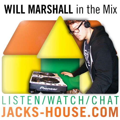 Will Marshall House Grooves from Jack's 20 Feb 2014