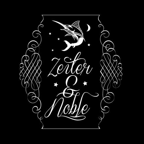 Zeiter & Noble - Zeitfunk