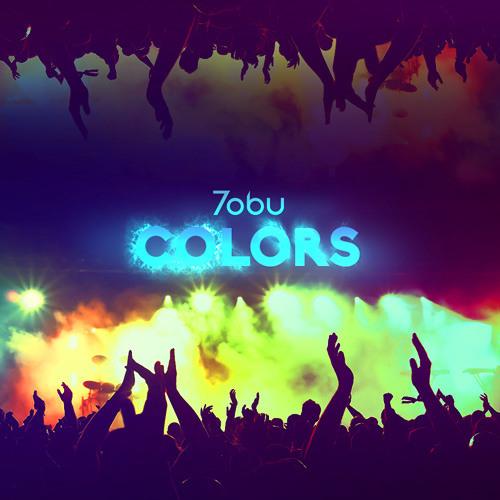 Tobu - Colors (Vocal Mix) (Vocal: Hayley Williams)