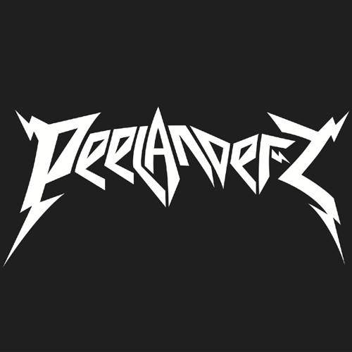 Peelander-Z - Killer Thunder