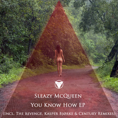 Sleazy McQueen - Bittersweet Freedom