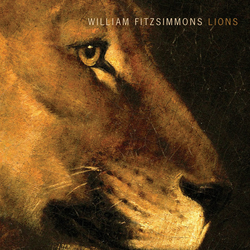 William Fitzsimmons - Hold On