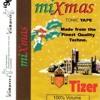 Dj Tizer-Mixmas - Side A