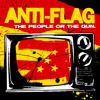 """Anti-Flag - """"The Economy Is Suffering... Let It Die"""""""