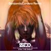 Stay The Night (Benjamin Cordero Remix)