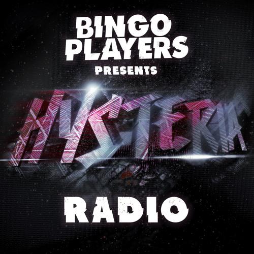 Hysteria Radio 027
