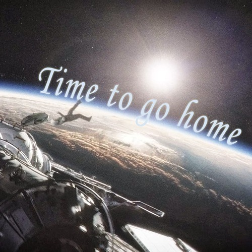 Jacoo - Time to go home [FREE DOWNLOAD]