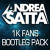 ANDREA SATTA - 1K Bootleg Pack