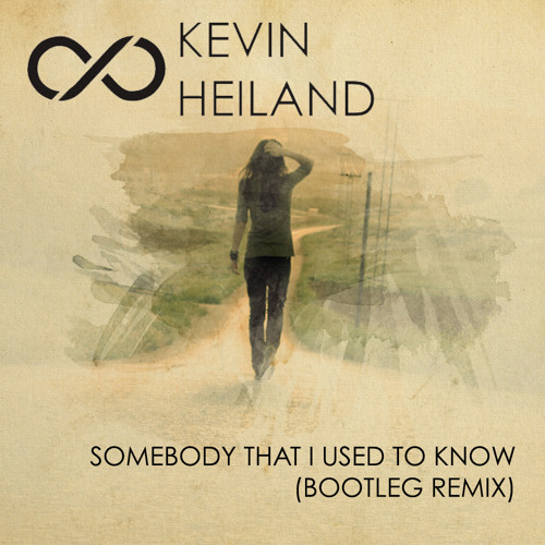 Somebody That I Used To Know (Bootleg Remix)