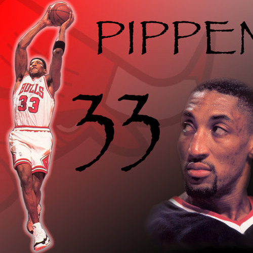 Scottie Pippen Freestyle [FREE DOWNLOAD]