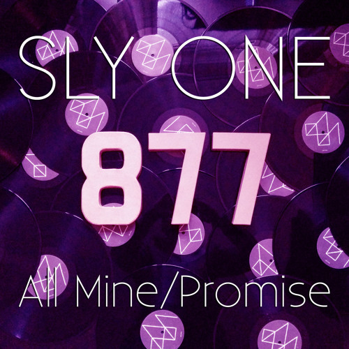 Sly One - All Mine