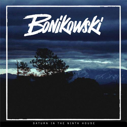 "Bonikowski ""New World Values"" [Korg Gadget]"