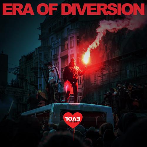 Era Of Diversion (Throwback Mix)