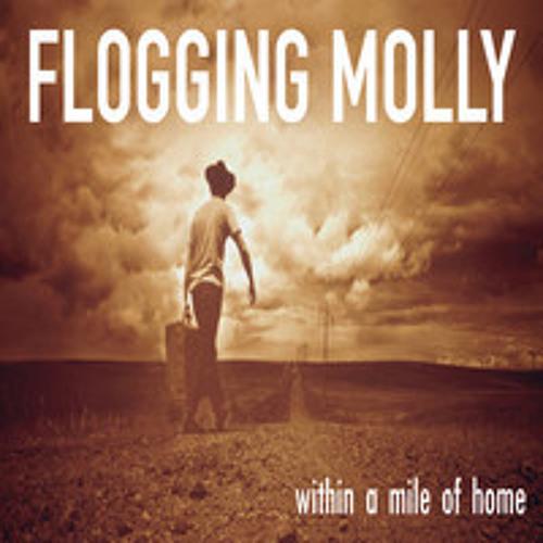 "Flogging Molly - ""Tobacco Island"""