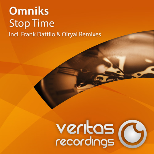 Omniks - Stop Time (Oiryal Remix)