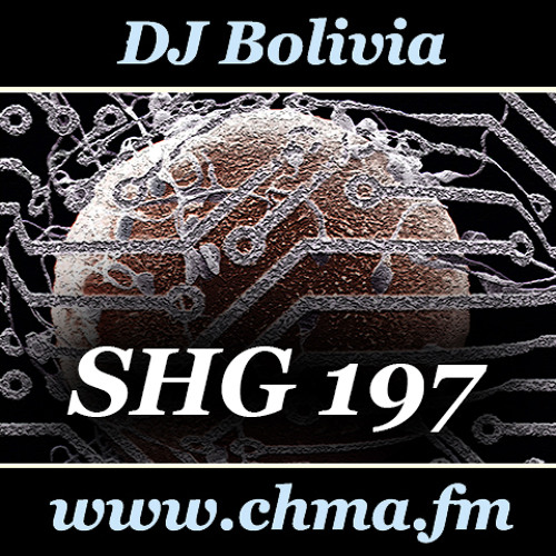 Bolivia - Episode 197 - Subterranean Homesick Grooves