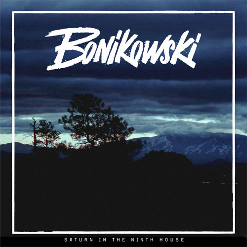 "Bonikowski ""Anger And Rebirth"" [Korg Gadget]"