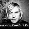 TRNDMUSIK Podcast Dominik Eulberg