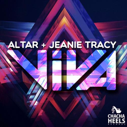 Altar & Jeanie Tracy - Viva (Robert Belli & Jr Loppez)