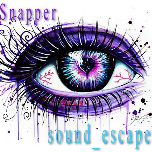 We're Broken - snapper n sound_escape collab