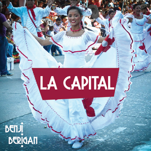 Benji Berigan - La Capital