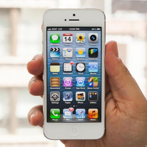 Metal iPhone Ringtone!