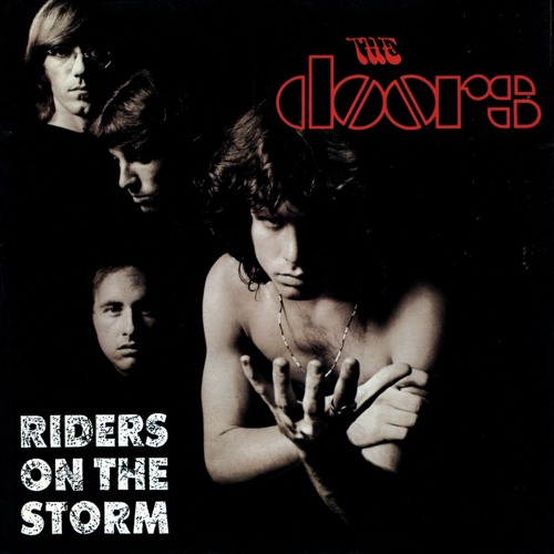 The Doors - Riders On The Storm (Offsuit Remix) FREE DOWNLOAD