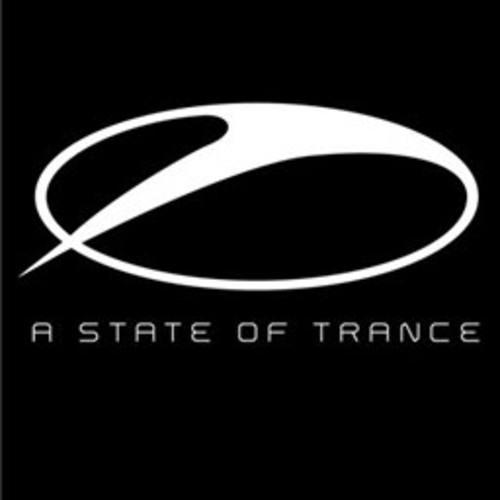 CLA6 - Emotional Flow (Arisen Flame Remix)@ ASOT 651 with Armin van Buuren