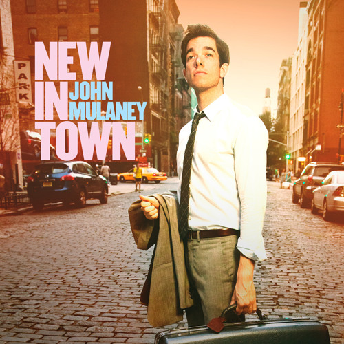 The One Thing You Can't Replace | JOHN MULANEY | New in Town