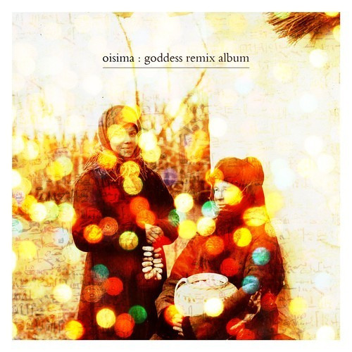 In The Mood (Dailon Remix) | Oisima Goddess Remix Album |