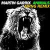 Martin Garrix - Animals (MRNG Remix) **FREE DOWNLOAD**