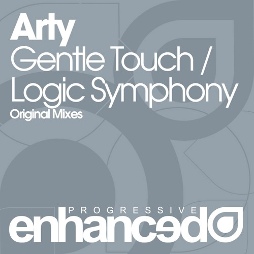 Arty - Gentle Touch (Original Mix)
