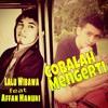 Cobalah Mengerti Noah Feat Momo (Cover) - Lalu Wibawa & Affan Hanuri