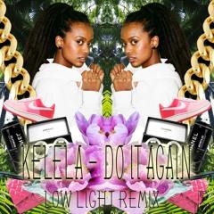 Kelela - Do It Again(Lowlight Remix)