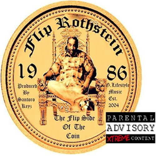 Flip Rothstein - My Diva ft Santoro Keyz(Produced By Santoro Keyz)