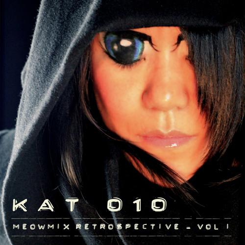Kat O1O - MeowMix Retrospective Vol. 1