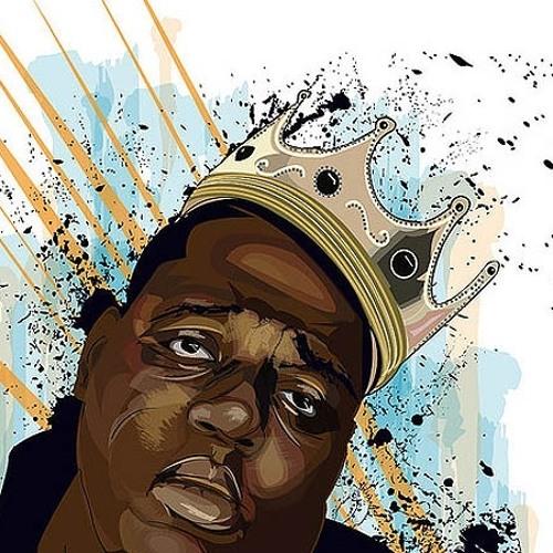 Notorious B.I.G (Biggie Smalls) Bullshit And Party (Original 1993)