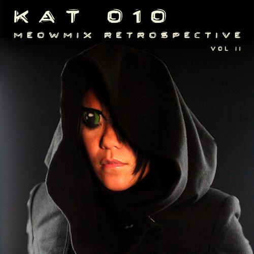 Kat O1O - MeowMix Retrospective Vol. 2