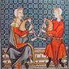 CANTIGAS DE SANTA MARIA (Gallego Medieval) -Rey Alfonso X el Sabio-