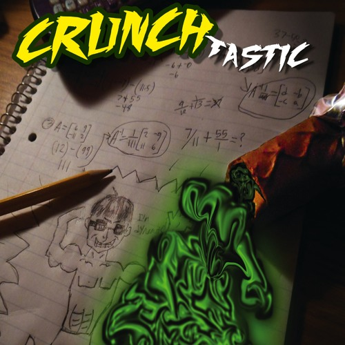 Crunchtastic Scene 1 (The Bully)