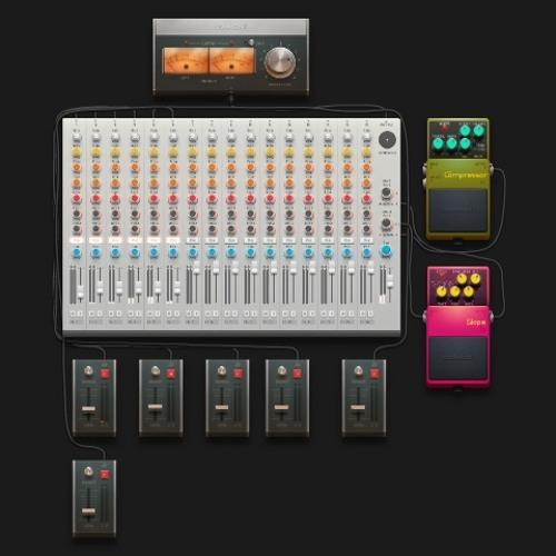 Up All Nite 2K14 (Reverse W8ology Mix)