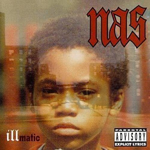 Nas feat AZ-Life is a B* (mix)